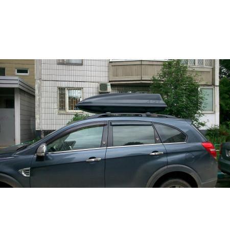 Автобокс на крышу SPORT 431 (180*78*39)