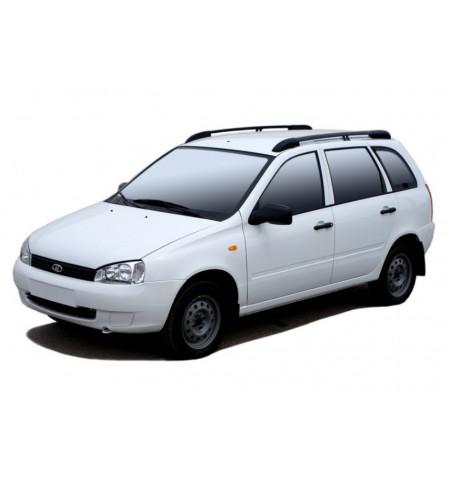 Рейлинги АПС на Lada (Ваз) КАЛИНА 2008—2012 Арт. 0205-МР1-02