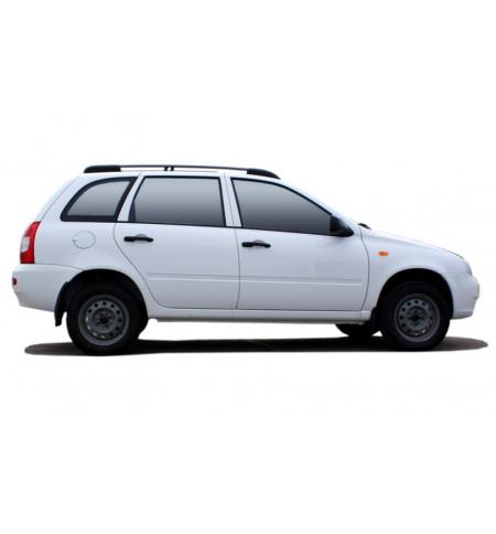 Рейлинги АПС на Lada (Ваз) КАЛИНА 2013— Арт. 0205-МР2-11