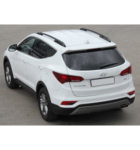 Рейлинги АПС на Hyundai SANTA FE 2012—2018 Арт. 0266-11
