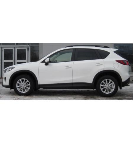 Рейлинги АПС на Mazda CX-5 2012—2018 Арт. 0257-02