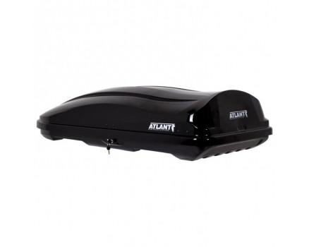 Автобокс ATLANT Diamond Black 430 (184*80*44), 430л