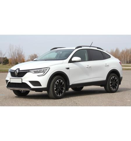Рейлинги АПС на Renault ARKANA 2019— Арт. 0241-02