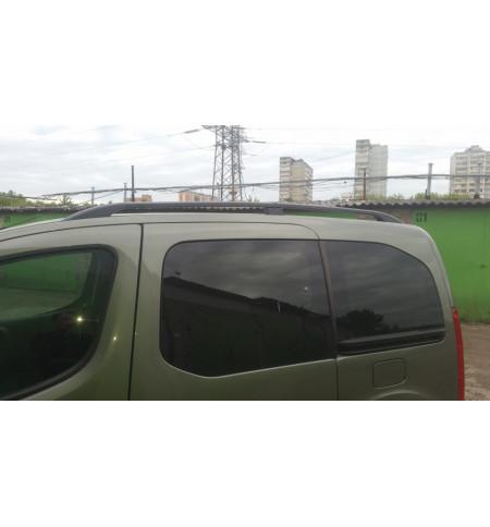 Рейлинги TAMSAN на Ford TOURNEO (CUSTOM, CONNECT, COURIER) 2014— Арт. 2625903B