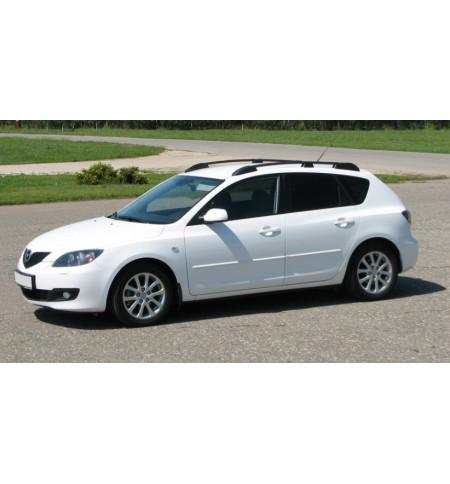 Рейлинги АПС на Mazda 3 2003—2009 Арт. 0253-02