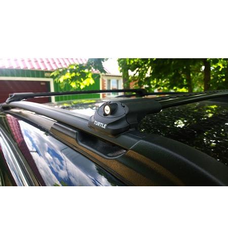 Багажник CAN Otomotiv на Hyundai IX35 2010—2015 Арт. 13.TUR.02.03.A1.B