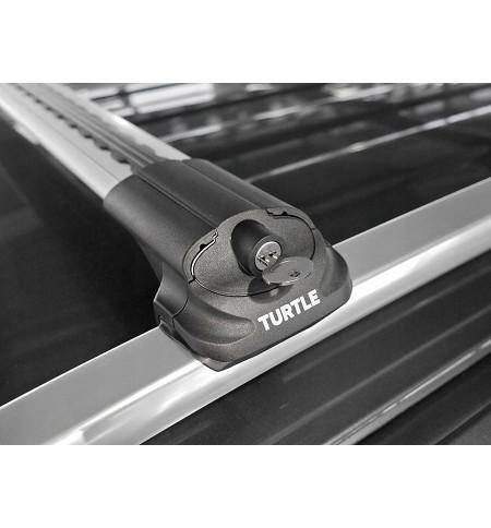Багажник CAN Otomotiv на Ford TRANSIT (CUSTOM, CONNECT) 2003—2013 Арт. 12.TUR.01.03.A1.S