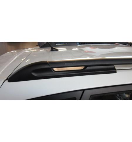 Рейлинги АПС на Hyundai SOLARIS 2011—2017 Арт. 0262-23