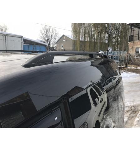 Багажник ERKUL на Opel CROSSLAND 2017— Арт. 25.SKY.07.17.V2.S