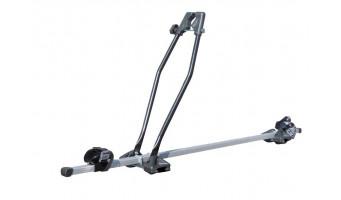 Велобагажник для перевозки велосипеда (алюм.)