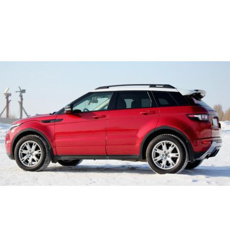 Рейлинги АПС на Land Rover RANGE ROVER EVOQUE 2012— Арт. 0272-02
