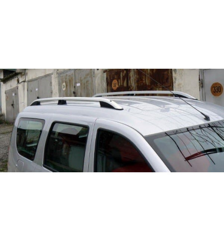 Багажник ERKUL на Suzuki GRAND VITARA 2006— Арт. 29.WCA.01.06.V3.G