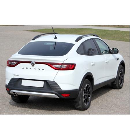 Рейлинги АПС на Renault ARKANA 2019— Арт. 0241-11