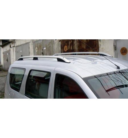 Багажник ERKUL на Opel ANTARA 2007— Арт. 25.CAR.TR.02.07.V1.G