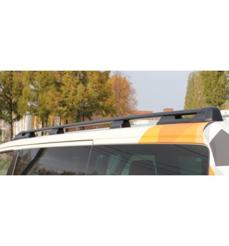 Рейлинги АПС на Volkswagen T5 2003— Арт. 1213-02