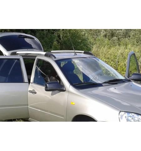 Рейлинги АПС на Lada (Ваз) КАЛИНА 2008—2012 Арт. 0205-МР1-11