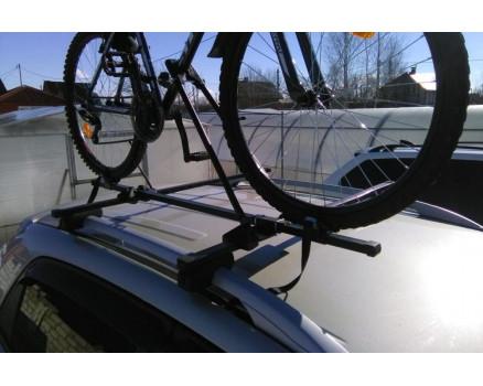 Крепление для перевозки велосипеда (стальн.)