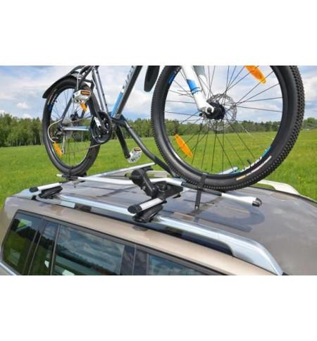 Велобагажник на крышу Atlant